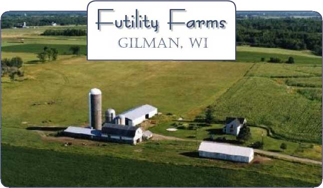 Welcome to Futility Farms